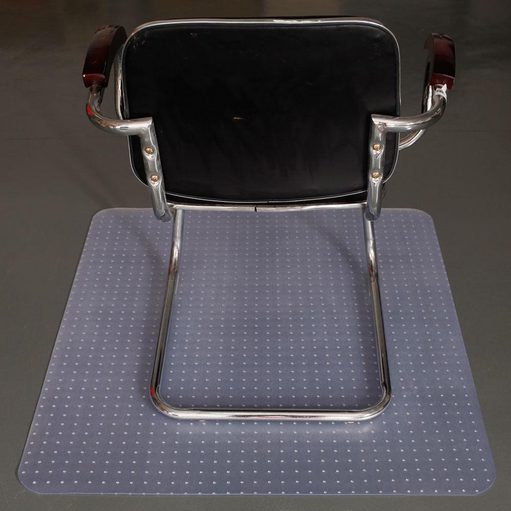 New Pvc Mat Home Office Carpet Hard Protector Desk Floor
