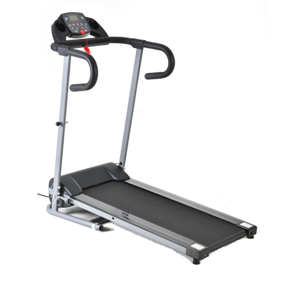 Life Fitness Treadmill Philippines: 500W Treadmill Machine Folding Incline Cardio Fitness