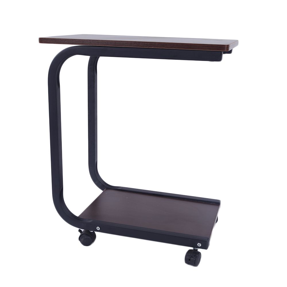 Coffee Tray Sofa Side Table: Coffee Tray Side Sofa Table Couch Room Console Stand End