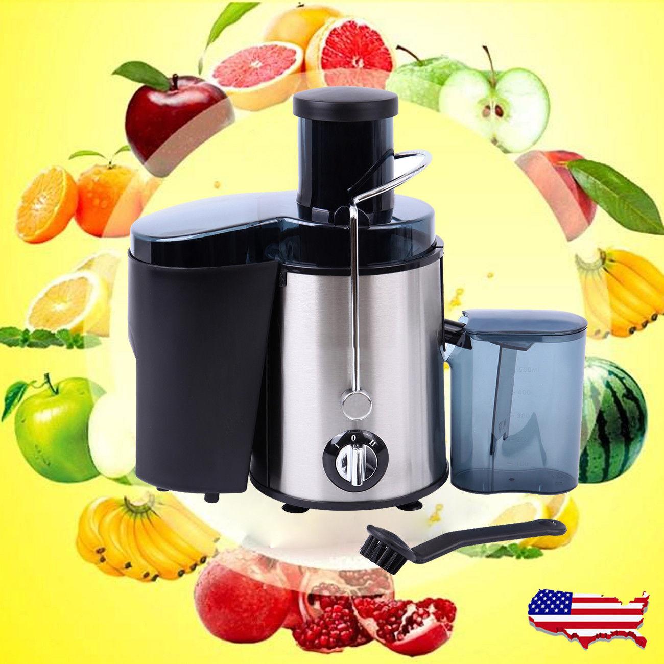 Fmc Jbt Food Tech Ppj Produce Plus Vegetable Fruit Juicer Excellent Quality Restaurant & Food Service