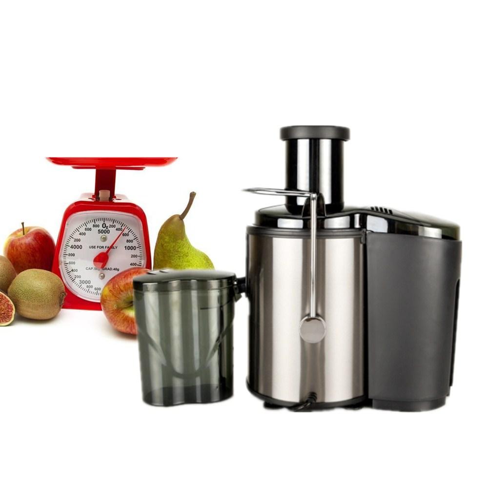 Restaurant & Food Service Bar & Beverage Equipment Fmc Jbt Food Tech Ppj Produce Plus Vegetable Fruit Juicer Excellent Quality