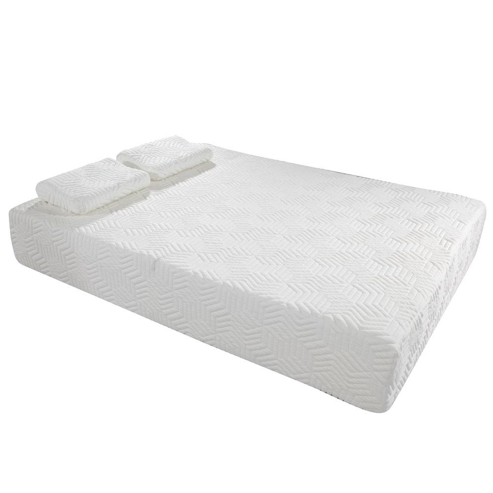 10 cool medium firm memory foam mattress full size 2 free. Black Bedroom Furniture Sets. Home Design Ideas