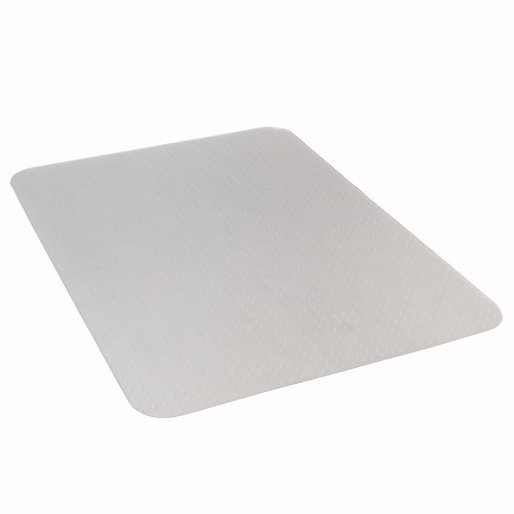 """New 36"""" X 48"""" PVC Chair Floor Mat Home Office Protector"""